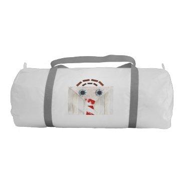 Professional Business Suitcase Man Duffle Gym Bag