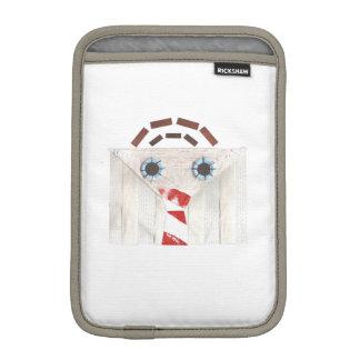 Suitcase Man I-Pad Mini Sleeve