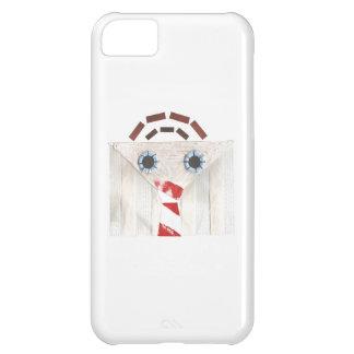 Suitcase Man I-Phone 5C Case