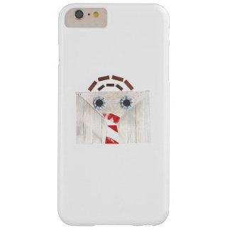 Suitcase Man I-Phone 6/6s Plus Case