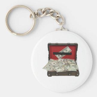SuitcaseMoney080409 Keychain