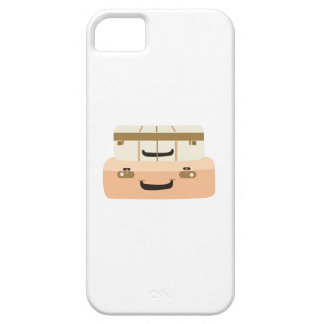 Suitcases Case For iPhone 5/5S