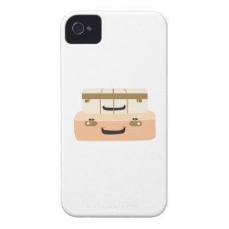 Suitcases iPhone 4 Case-Mate Case