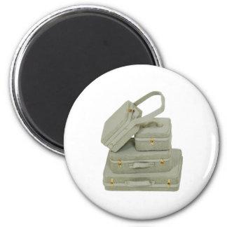 Suitcases1030609 copy refrigerator magnet