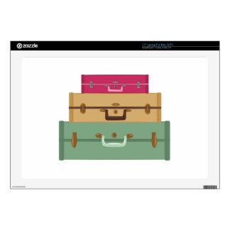 Suitcases Skins For Laptops
