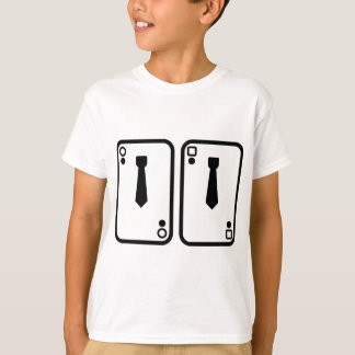 Suited.png T-Shirt
