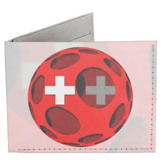 Suiza #1 billeteras tyvek®