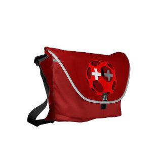 Suiza #1 bolsas de mensajeria