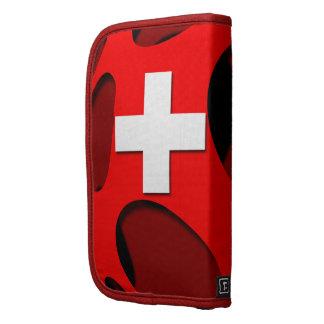 Suiza 1 organizador