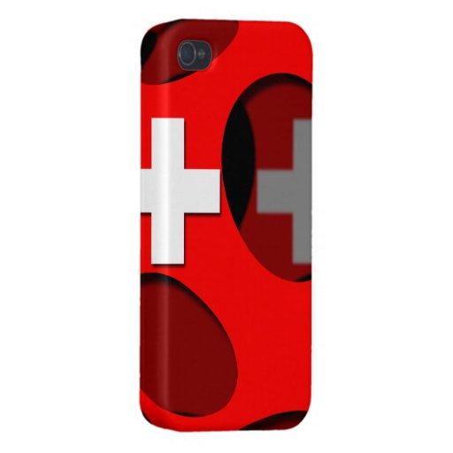 Suiza #1 iPhone 4 cobertura