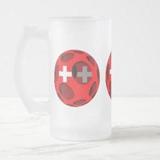 Suiza 1 tazas de café