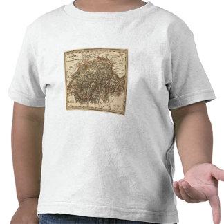 Suiza 7 camiseta