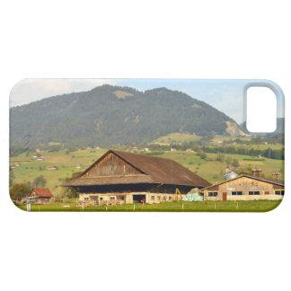 Suiza, Alfalfa, cortijo iPhone 5 Funda