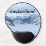 Suiza Alfombrilla Con Gel