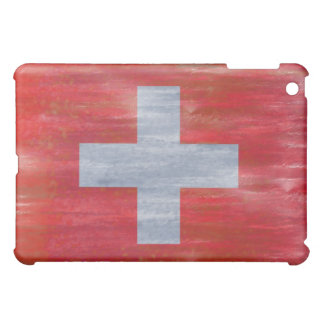 Suiza apenó la bandera suiza