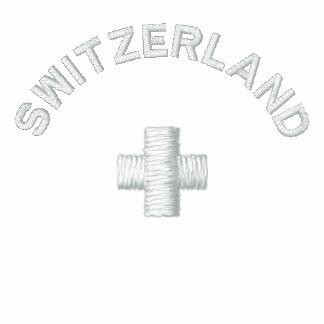 Suiza Camiseta Polo