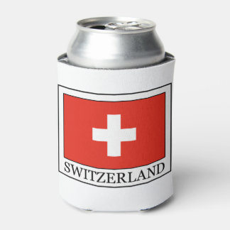 Suiza Enfriador De Latas