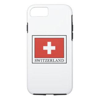 Suiza Funda iPhone 7