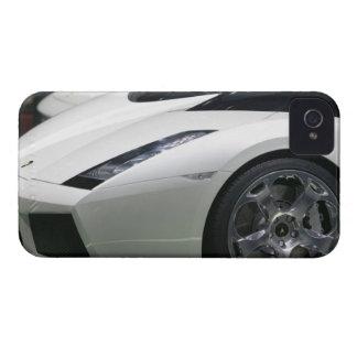 SUIZA, GINEBRA: 75.o Auto anual 11 de Ginebra Case-Mate iPhone 4 Protectores
