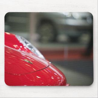 SUIZA, GINEBRA: 75.o Auto anual 2 de Ginebra Mouse Pad