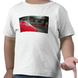 SUIZA, GINEBRA: 75.o Auto anual 2 de Ginebra Camisetas