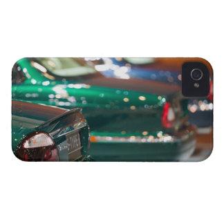 SUIZA, GINEBRA: 75.o Auto anual 4 de Ginebra Case-Mate iPhone 4 Fundas