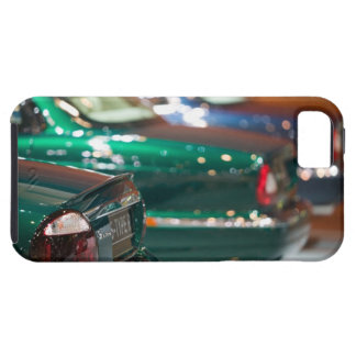 SUIZA, GINEBRA: 75.o Auto anual 4 de Ginebra iPhone 5 Fundas
