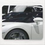 SUIZA, GINEBRA: 75.o Auto anual 9 de Ginebra Tapetes De Ratones