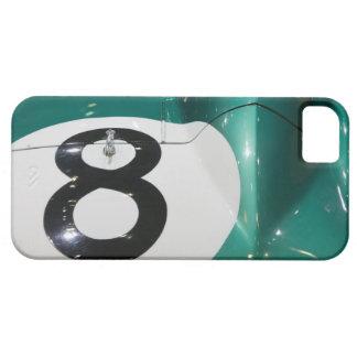SUIZA, GINEBRA: 75.o Auto anual de Ginebra iPhone 5 Funda
