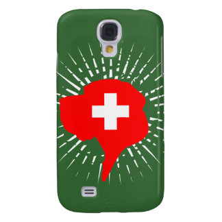 Suiza great dane samsung galaxy s4 cover