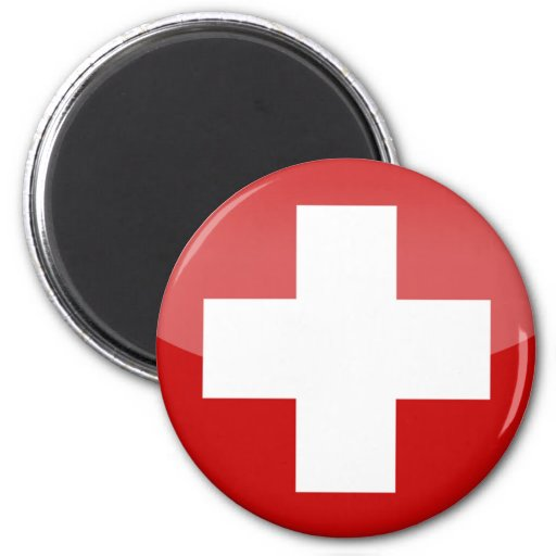 Suiza Iman Para Frigorífico