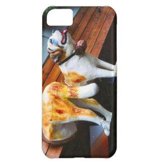 Suiza, perro de St Bernard Funda Para iPhone 5C
