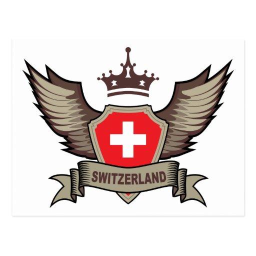Suiza Postal
