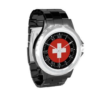 Suiza Relojes