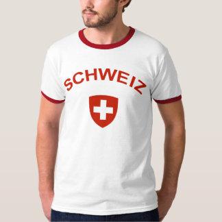 Suiza Schweiz Polera