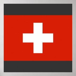 Suiza, Suiza Impresiones