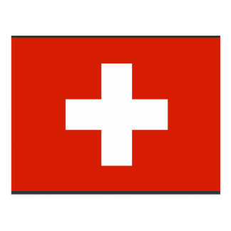 Suiza, Suiza Postal
