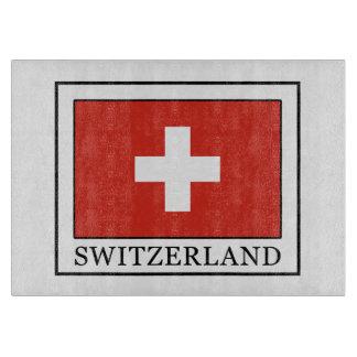 Suiza Tablas De Cortar