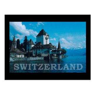 Suiza Tarjetas Postales