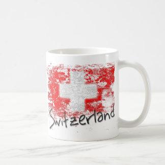 Suiza Taza Clásica