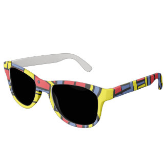 """Suk"" 631 Art Sunglasses"