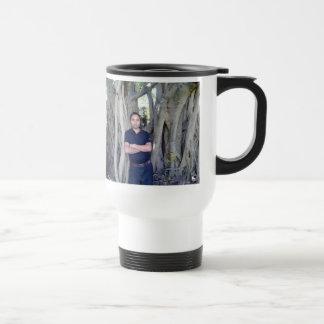 Sukhbir Travel Mug