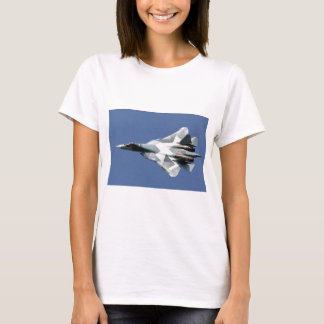Sukhoi T-50 Maksimov T-Shirt