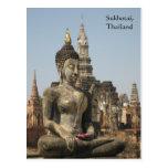 Sukhotaï, Thailand Postcards