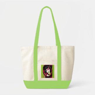 Suki Kahn-bag Tote Bag