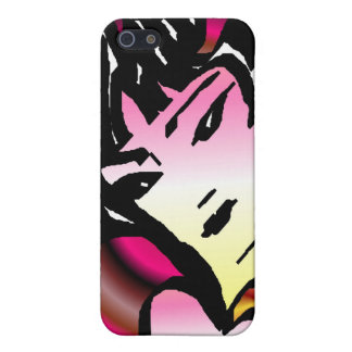 Suki Khan -  Cover For iPhone 5