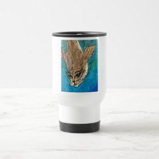 Suki the Fur Seal Travel Mug