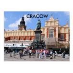 Sukiennice Postcards