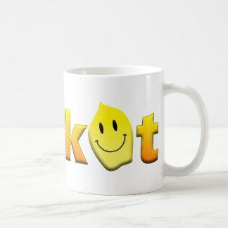 Sukkot Coffee Mug