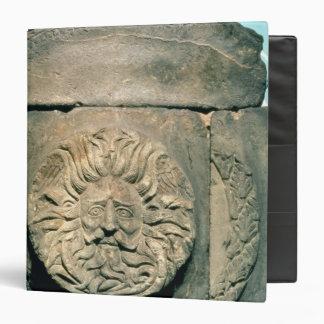 Sul, a native British god, Roman period Binder